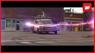 GHOSTBUSTERS  AFTERLIFE HD TRAILER