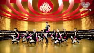 Girls' Generation - Spaghetti Song