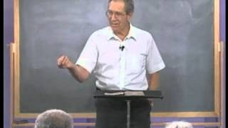 27 1 3 Through the Bible with Les Feldick, Problems and Consequences of Carnal Believers: 1 Cor 4