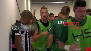 López vs. Icardi: ¿Qué le dijo Maxi a Mauro?