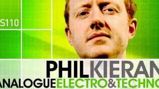 Electro Techno Samples - Royalty Free Phil Kieran Samples Loops
