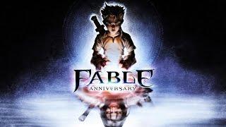 fable Anniversary - Обзор и Буратино
