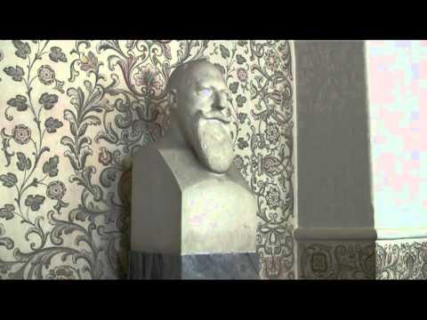 Kunst på Borgen - Thorvald Stauning
