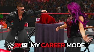 WWE 2K19 My Career Mode - Ep 13 - UNVEILING A NEW CHAMPIONSHIP!!