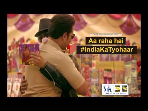 India Ka Tyohaar Ringtone : IPL 2015 Ringtone : IPL 8 Ringtone