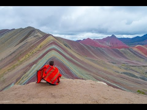 This Will Motivate You To Travel Through South America