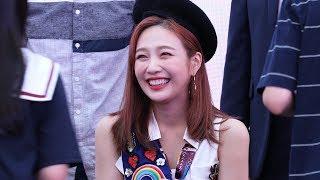 180818 레드벨벳(Red Velvet) 조이의 팬서비스 (Joy's Fanservice) [스타필드고양팬사인회] 4K 직캠 by 비몽