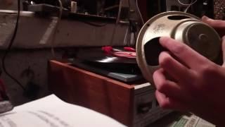 Радиогубительский вечер #1. Ремонт электрофона «Аккорд-201 стерео».