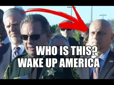 Who is this? Wake up America