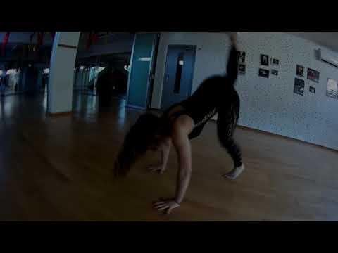 Contemporary Dance - Melanie Martinez - Carousel