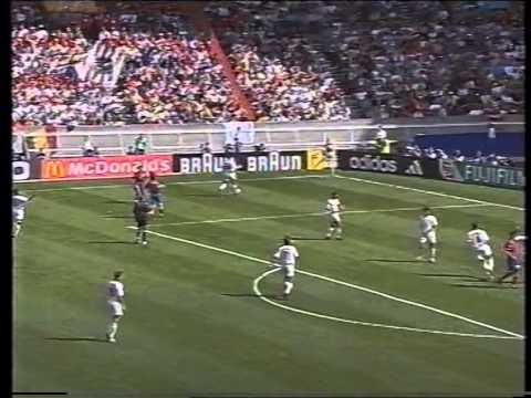 SBS World Cup France '98 'Le Triomphe' Part 1