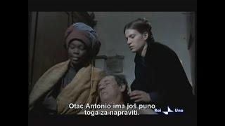 Sveta Bakhita film dio 2 od 2 s titlovima prijevodom na HRV