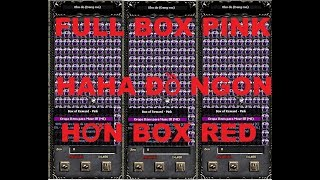 MuAwaY Mobile | Thử Thách Đập FULL Box Pink | Có Thật Sự Cùi