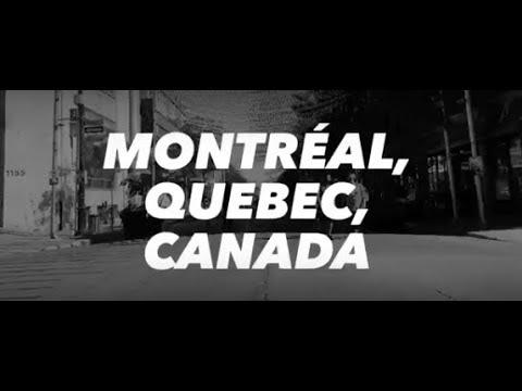 Montreal Canada Trip (September 2018)