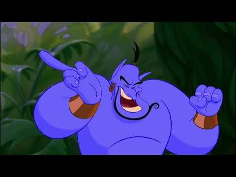 Aladdin | Cave Escape | Disney Princess | Disney Arabia