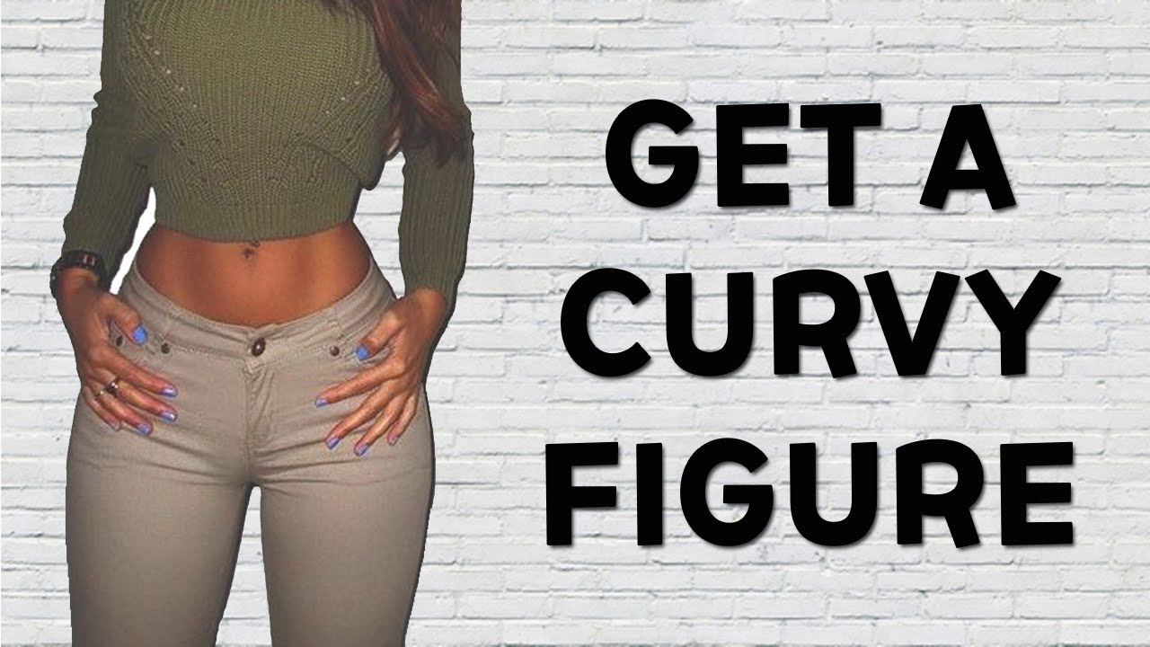 a4ab4b035778c How To Get An Hourglass Figure FAST🏁