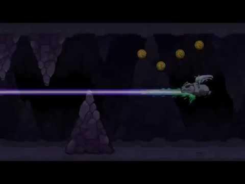 Flop Rocket Trailer