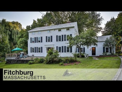 Video of 110 Pearl Hill Road | Fitchburg, Massachusetts real estate & homes