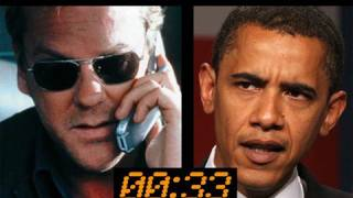 Jack Bauer warns Obama