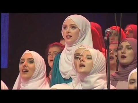 Sharifah Khasif Di Bosnia  Moj Ummete  البوسنة والهرسك