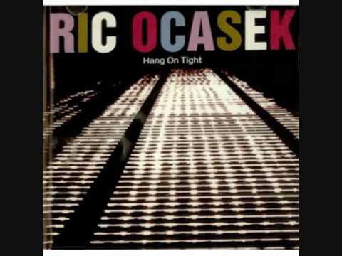 Ric Ocasek HANG ON TIGHT