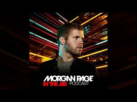 Morgan Page - In The Air - Episode 206