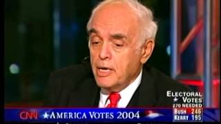 2004 Presidential Election Bush vs. Kerry November 2, 2004 Part 21