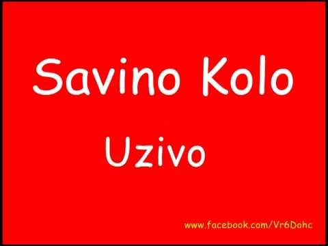 Savino Kolo' Uzivo