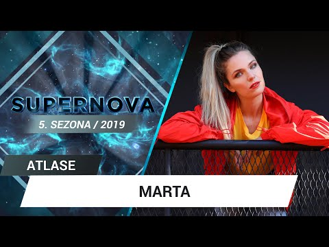 "MARTA ""Grow Down"" 