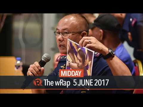 Aguirre orders NBI to probe Resorts World Manila attack