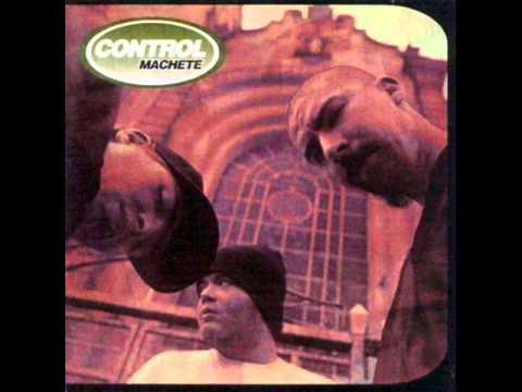 """Control Machete - Comprendes Mendes """"Sheet/Score"""""""