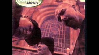 Control Machete - Comprendes Mendes