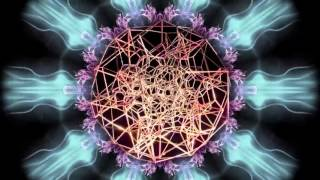 Template Portal - Sacred Geometry