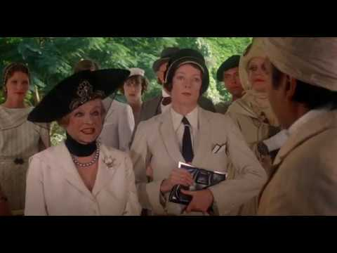 Download Maggie Smith #27 - Death on the Nile (1978) - Such a brilliant lack of complication