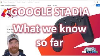 Should you buy a Google Stadia? Everything you need to know so far