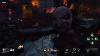 Bo4 Zombies IX Challenge 'Stop 3 Catalyst Transformations' QUICK GUIDE