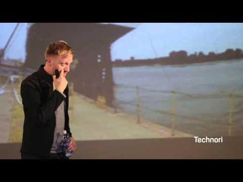 The Humble Beginning of Kickstarter by CoFounder, Charles Adler