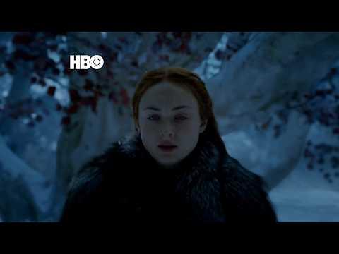 HBO GO - Naranja