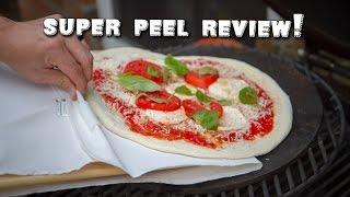 Super Peel Pizza Peel Review