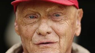 Niki Lauda hört nach 22 Jahren als Formel-1-Experte auf!