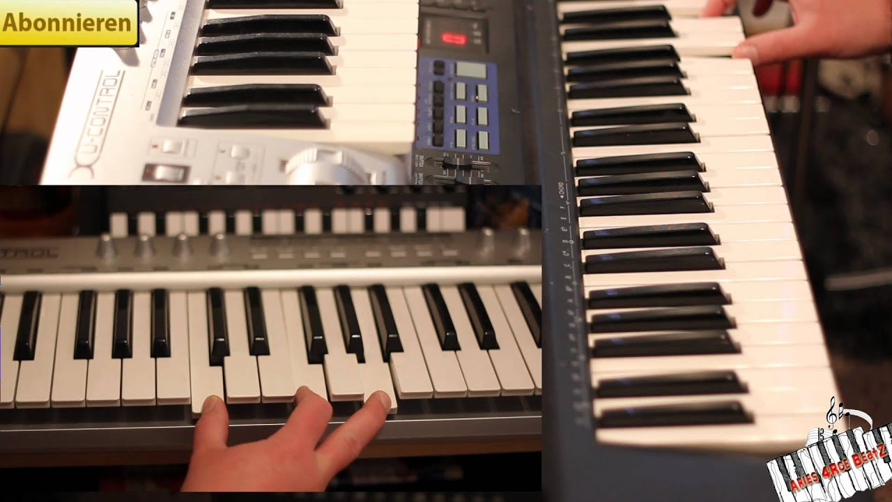 Piano 2 Spielen