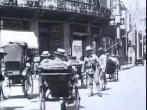 Chinese revolution 1911-1949 1/10
