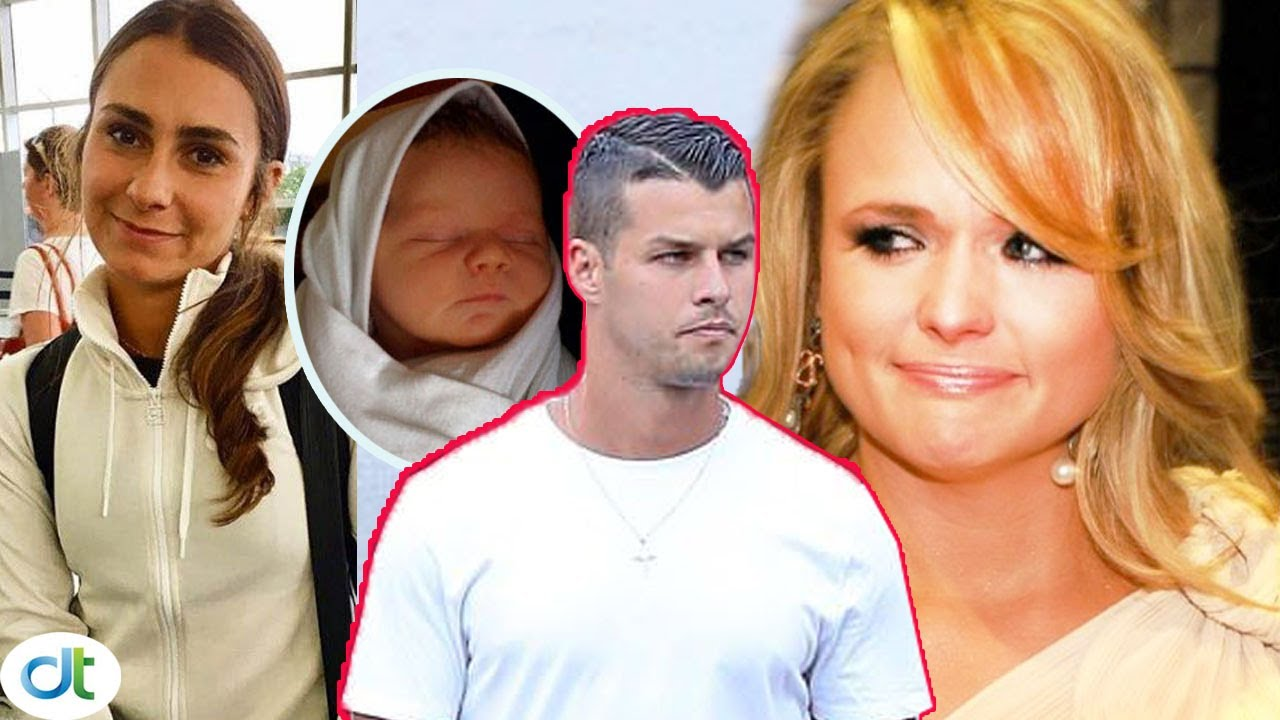 Miranda Lambert collapsed when Brendan McLoughlin confessed he couldn't continue the marriage