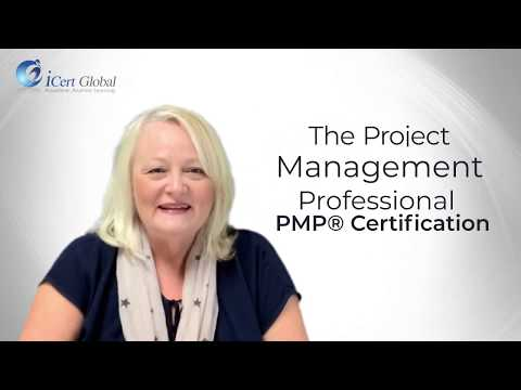 Top 10 Reasons To Get A PMP® Certification | Why You Should Get PMP® Certified | iCert Global