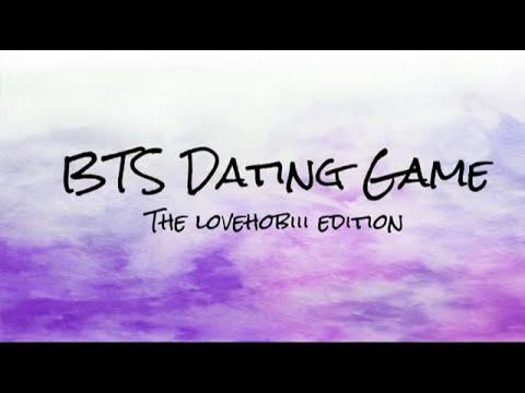 BTS Dating Door Game | Lovehobiii
