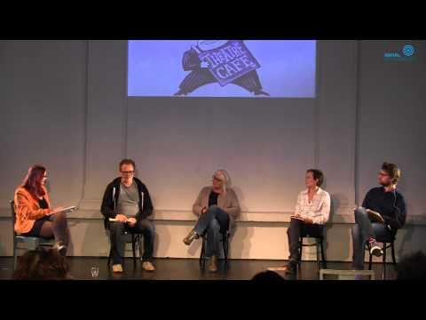 Theatre Cafe festival Oslo: Intervju med teatermakere part II