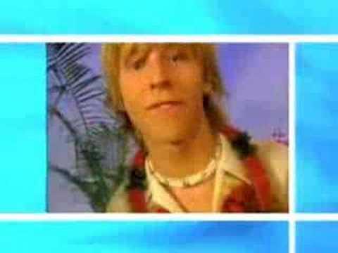 Jump5's Aloha e komo mai music video