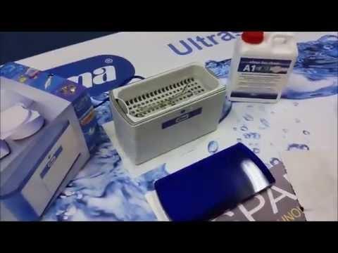 Elma Clean Box Video AUS NZ