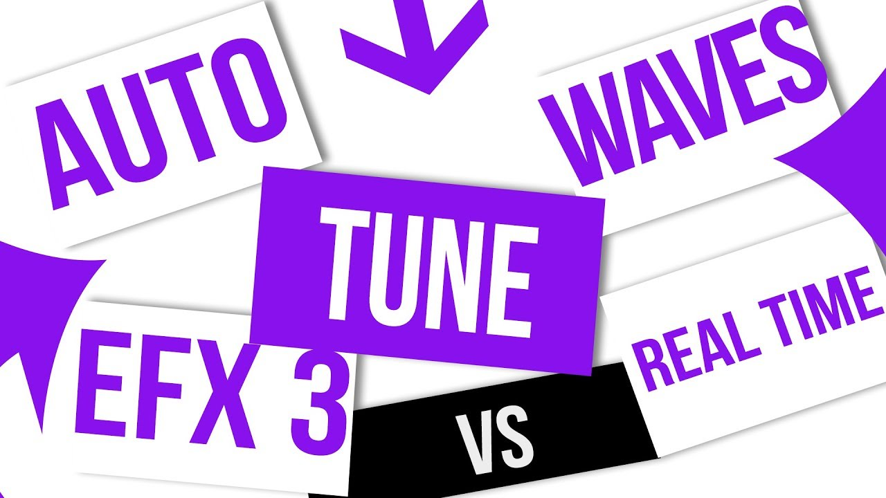 waves tune real time vs autotune efx 3 live recording test youtube. Black Bedroom Furniture Sets. Home Design Ideas