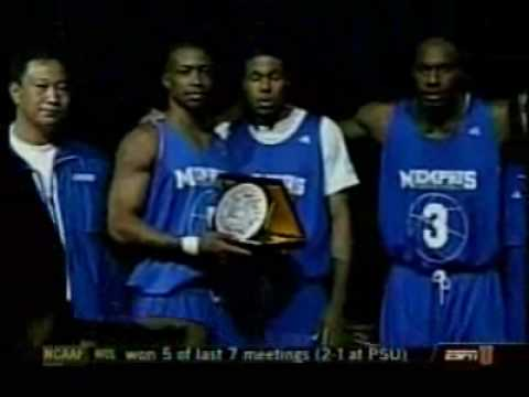 Memphis Tigers Basketball Memphis Madness 2007 Video - YouTube